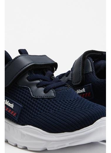 Tonny Black Lacivert Çocuk Spor Ayakkabı Tbsun Lacivert